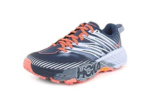 Hoka One One Speedgoat 4 - Zapatillas de Running para Mujer, 1106527,...
