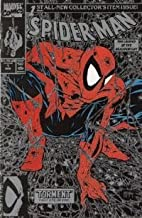 spiderman 1 silver edition