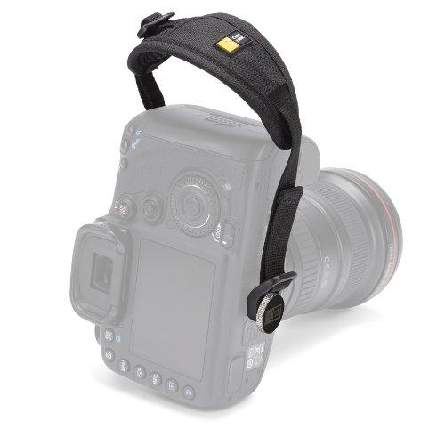 Case Logic SLR Quick Grip Hand Strap Kamera-Handschlaufe (universal passend) schwarz