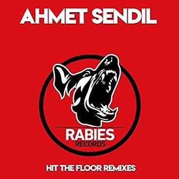 Hit The Floor Remixes