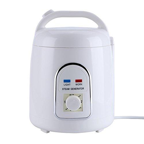 Dampferzeuger für portable Dampfsauna Svedana, 1,5 Liter 850 Watt