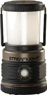 "Streamlight 44931 Siege Compact, Cordless, 7.25"" Alkaline Hand Lantern –.."