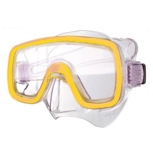 Salvas Domino Snorkelmasker, duikmasker, voor jongeren en dames