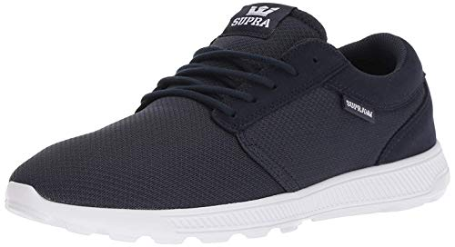 Supra Hammer Run, Zapatillas Unisex Adulto