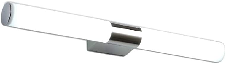 JIY Eenvoudige Moderne Led Mirror Headlight Badkamer Mirror Cabinet Light Waterdicht en anti-fog Nordic Badkamer Dressing ...