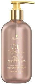 shampoing Oil Ultime marula-rose Cabello Finos & normal 300ml