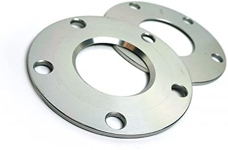 OFFer A Set of 2 Hub Centric 5x4. 3mm Wheel Thickness Adapters Spacers Directly managed store
