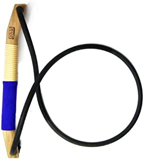 弓道具 ゴム弓 弓具 座右弓 山武弓具店 【握り革の色・ゴムの色は選べません】 【F-264】