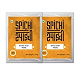 Spichi Khao Suey Paste (100 gm Each) Pack of 2. Ready to Cook Paste - Aromatic, Tasty, Blended Masala for Gravy, Sauce, Cooking