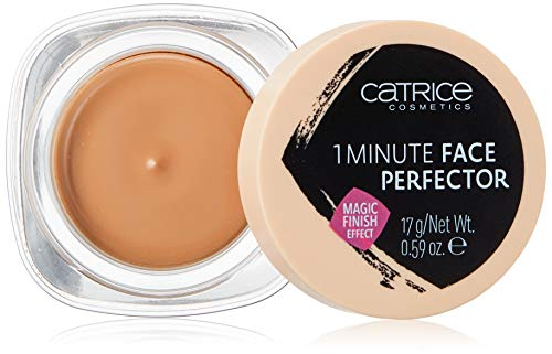 Catrice - Primer + Foundation - 1 Minute Face Perfector 010