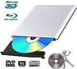 Best External Blu Ray Burners - External 4K 3D Blu Ray DVD Drive Burner Review