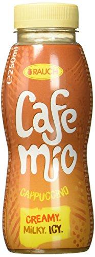 Cafemio Cafemio Cappuccino PET, 12er Pack (12 x 250 ml)
