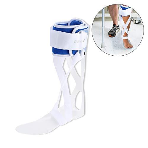 Filfeel Soporte para el Tobillo, ortesis la caída del pie, férula ortodoncia ortopédica, Aprobado por FDA