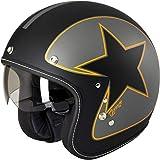Duchinni Open-Face Motorbike Helmets