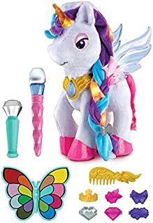 Vtech Fantasy Unicorn, VT80-182503 - Multicolor
