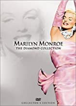 Marilyn Monroe: The Diamond Colection DVD Boxed Set
