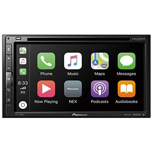 [D] Pioneer AVH-2550NEX 7-Inch AV Receiver w/CarPlay and AndroidAuto
