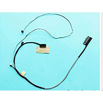 Genuine New LCD LED Flex Video Display Screen EDP FHD LVDS Cable Replacement for DC02002RA00 CIUYB