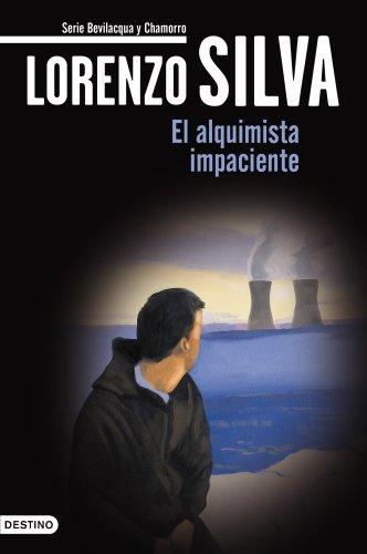 El alquimista impaciente eBook: Silva, Lorenzo: Amazon.es: Tienda ...