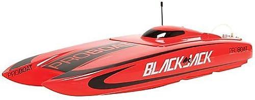 precio al por mayor negrojack 24-inch Catamaran Brushless  RTR RTR RTR by Pro Boat by Pro Boat  ahorra hasta un 80%