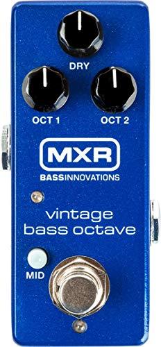 Dunlop MXR M 280 Vintage Bass Octave - Mini Sub Octave