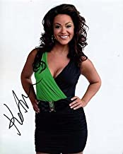 KATY MIXON (Eastbound & Down) 8x10 Celebrity Photo Signed In-Person