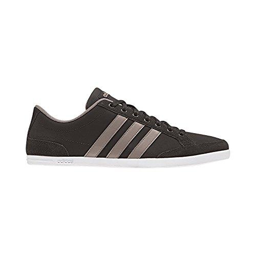 adidas Caflaire, Zapatillas de Tenis para Hombre, Gris (Nbrown/Sbrown/Sbrown Nbrown/Sbrown/Sbrown), 48 EU