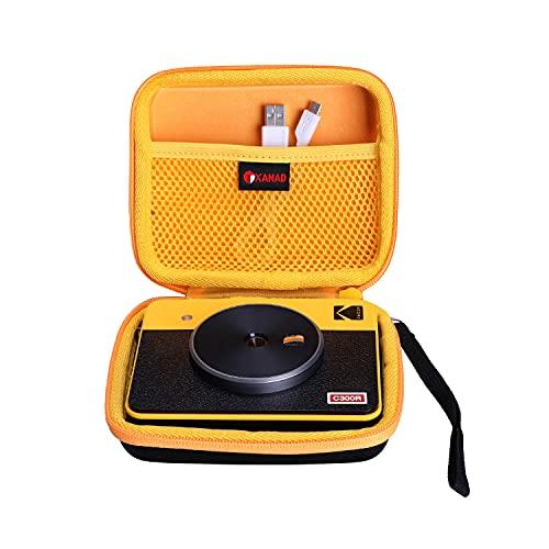 XANAD Custodia Protettiva Rigida per Kodak Mini Shot Combo 3 Fotocamera Digitale A Stampa Istantanea Bluetooth Scatola
