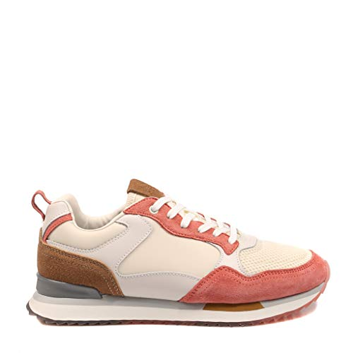 Hoffbrand Oslo Pink W2019014 Zapatillas para Mujer