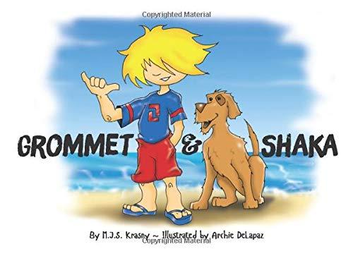 Grommet & Shaka