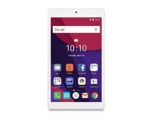 Alcatel Pixi 4 8063 – Tablet de 7' HD (WiFi/LTE, Procesador QuadCore 1.3GHz, 1...
