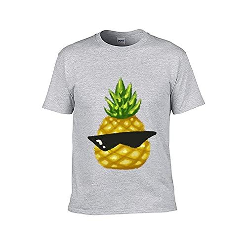 Kgblfd Art Unique Design - Camiseta de manga corta para niños y niñas XL