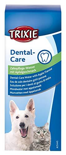 Zahnpflege-Wasser mit Apfelgeschmack 300ml