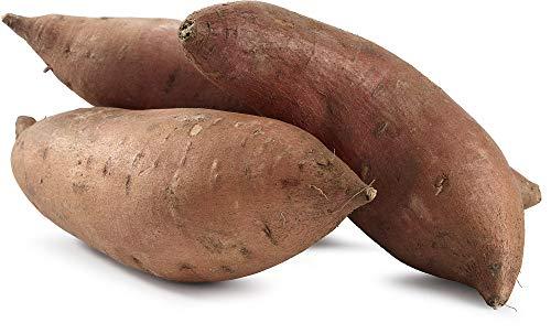 Obst & Gemüse Bio Süßkartoffeln rotfleisch (1 x 1000 gr)