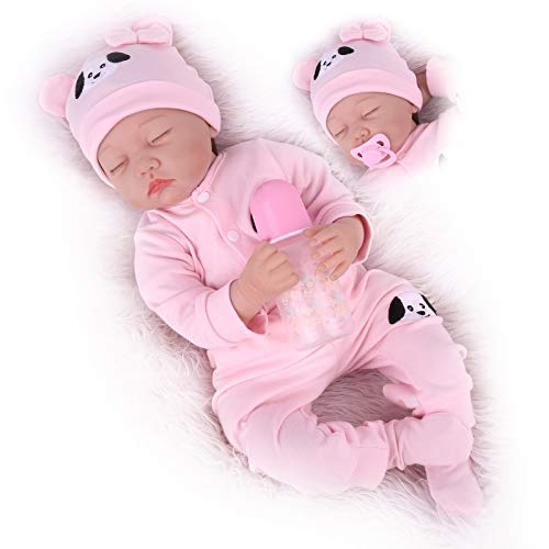 Kaydora Reborn Doll, Real Baby Dolls That Look Real, Real Looking Baby Dolls for Girl Age 3+