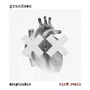 Despicable (NIN9 Remix)