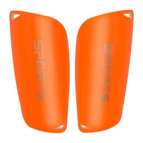 AIHOME - Parastinchi da calcio per adulti e giovani, parastinchi protettivi, protezione da calcio, protezione completa per le gambe