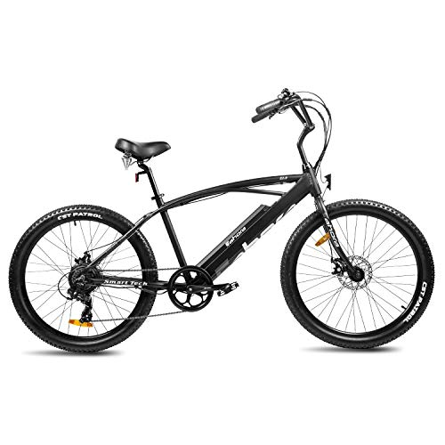 Eahora 26 Inch Beach Cruiser review