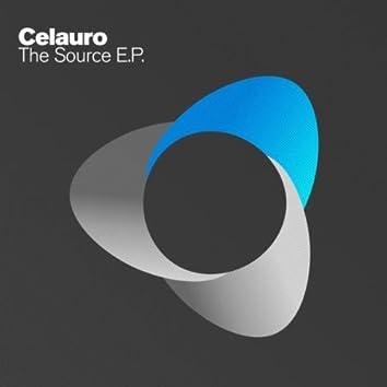 The Source E.P.