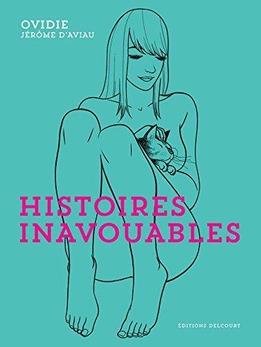 Histoires inavouables (Érotix)