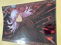 劇場版Fatestay nightHeaven's FeelA4クリアファイル B 間桐桜 マキリの杯 fgo 黒桜