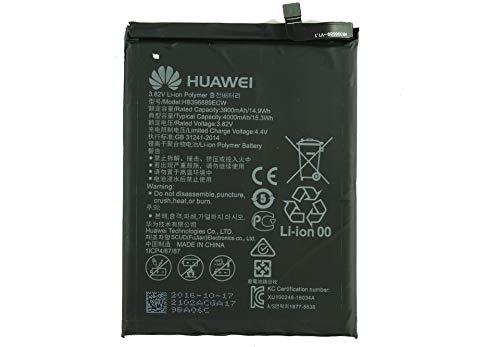 MLTrade - Bateria Original Huawei HB396689ECW / HB406689ECW para Mate 9, Pro, Enjoy 7 Plus, Bulk