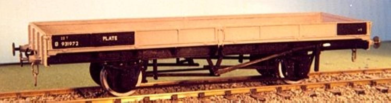 Parkside Dundas PS19 Lner BR Plate Wagon