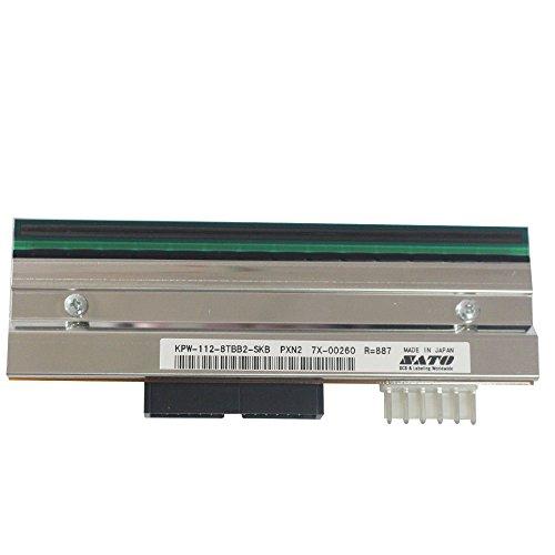 Druckkopf für SATO Cl408 Cl408E Mr400E Lm408E Drucker
