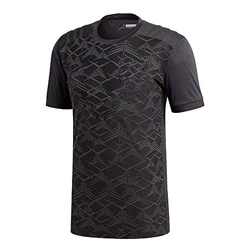 Axdwfd Pijama Ligera y Transpirable Camiseta de los Hombres