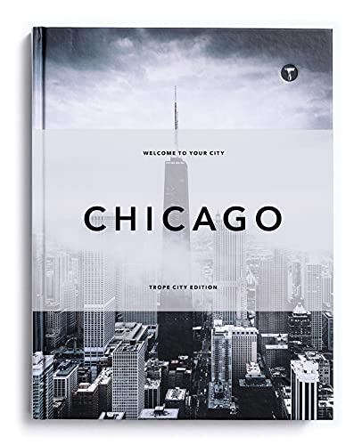 Trope Chicago (Trope City Edition Series, Band 1)