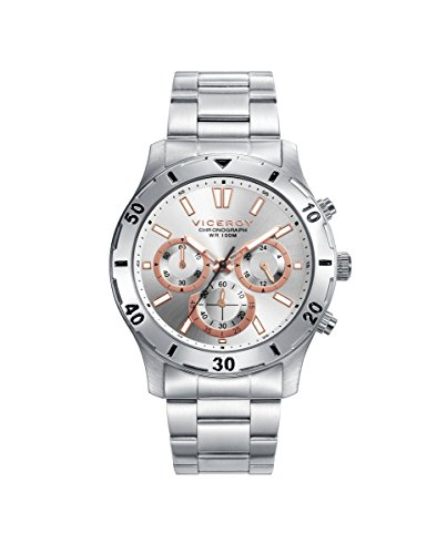 Reloj Viceroy Hombre Crono 401135-87