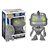 Funko Pop Movies : The Iron Giant 4inch Vinyl Gift for Robot Movie Fans SuperCollection