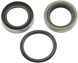 MACs Auto Parts 28-24676 Model A Water Pump Seal Kit - Neoprene - 3 Pieces