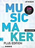 Music Maker – 2020 Plus Edition – Beats produzieren, aufnehmen und mixen | Plus | PC | PC Aktivierungscode per Email